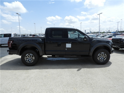 2018 F-150 SuperCrew Cab 4x4,  Pickup #J4782 - photo 4