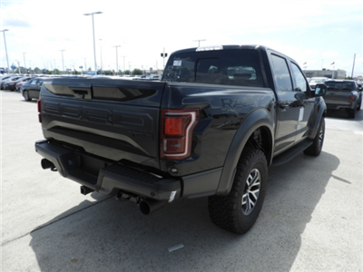 2018 F-150 SuperCrew Cab 4x4,  Pickup #J4782 - photo 2
