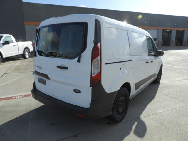 2018 Transit Connect 4x2,  Empty Cargo Van #J4867 - photo 5