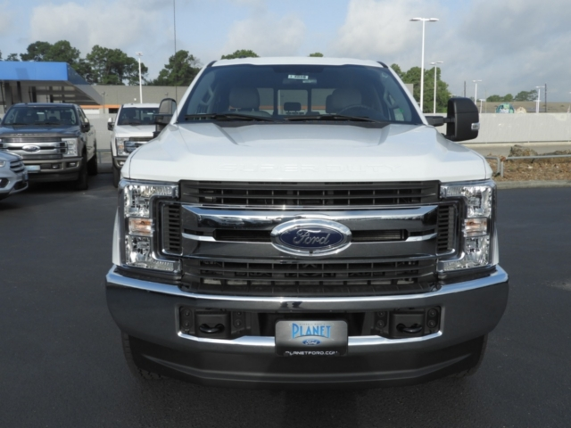 2018 F-250 Crew Cab 4x4,  Pickup #J4886 - photo 3