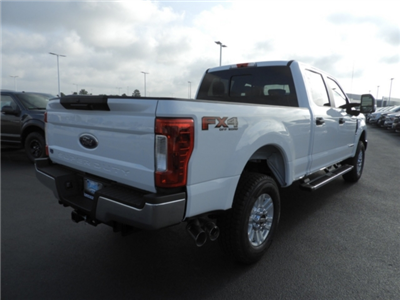 2018 F-250 Crew Cab 4x4,  Pickup #J4886 - photo 11