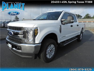 2018 F-250 Crew Cab 4x4,  Pickup #J4886 - photo 1