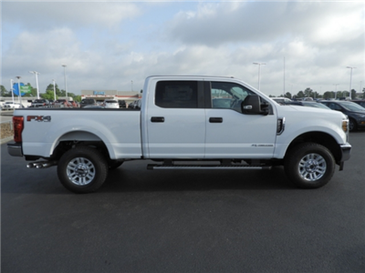 2018 F-250 Crew Cab 4x4,  Pickup #J4886 - photo 4