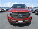 2018 F-150 SuperCrew Cab 4x4,  Pickup #J4893 - photo 3
