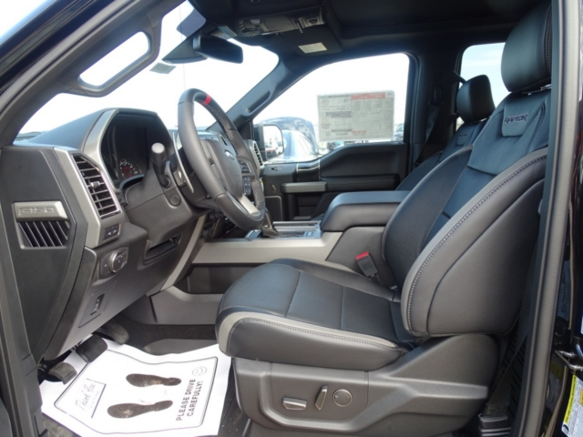 2018 F-150 SuperCrew Cab 4x4,  Pickup #J4898 - photo 8