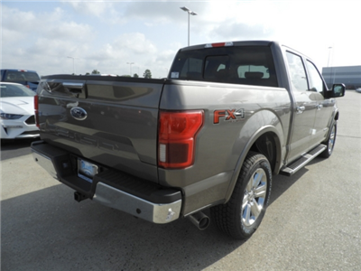 2018 F-150 SuperCrew Cab 4x4,  Pickup #J4928 - photo 2