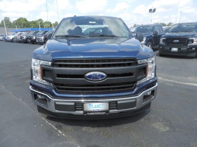 2018 F-150 SuperCrew Cab 4x2,  Pickup #J5097 - photo 3