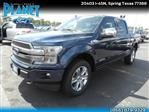 2018 F-150 SuperCrew Cab 4x4,  Pickup #J5179 - photo 1