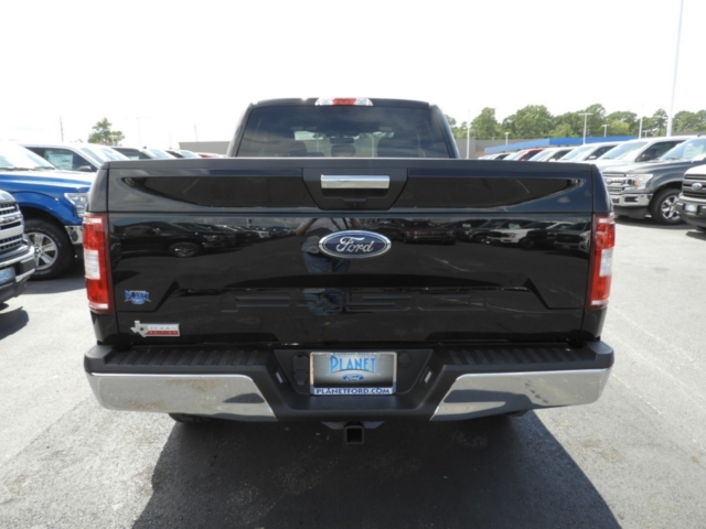 2018 F-150 Super Cab 4x4,  Pickup #J5226 - photo 5