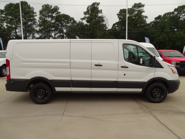 2018 Transit 150 Low Roof 4x2,  Empty Cargo Van #J5431 - photo 4