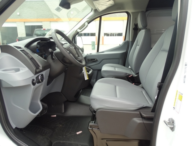 2018 Transit 150 Low Roof 4x2,  Empty Cargo Van #J5431 - photo 8