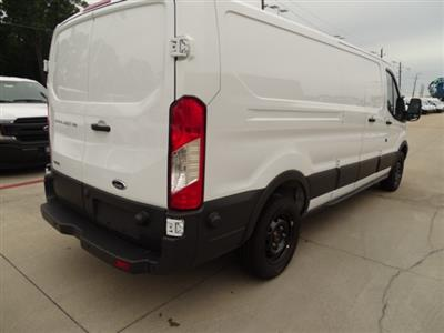 2018 Transit 150 Low Roof 4x2,  Empty Cargo Van #J5431 - photo 5