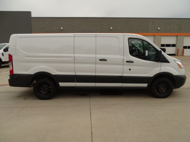2018 Transit 150 Low Roof 4x2,  Empty Cargo Van #J5477 - photo 4