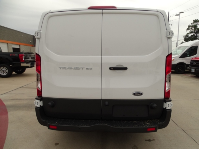2018 Transit 150 Low Roof 4x2,  Empty Cargo Van #J5477 - photo 6