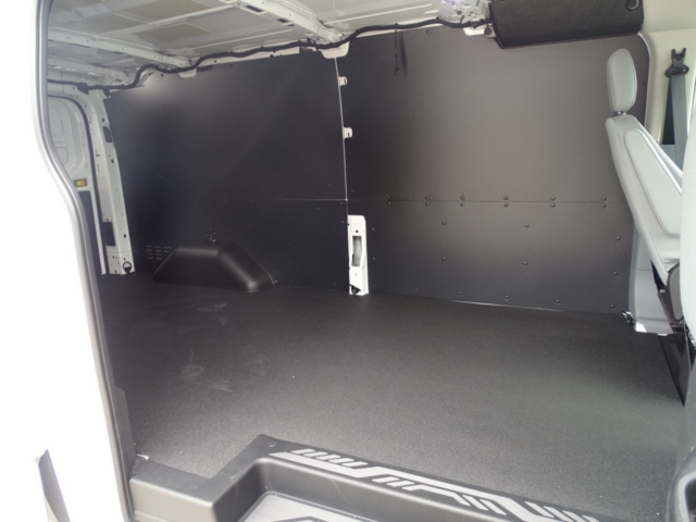 2018 Transit 150 Low Roof 4x2,  Empty Cargo Van #J5477 - photo 2