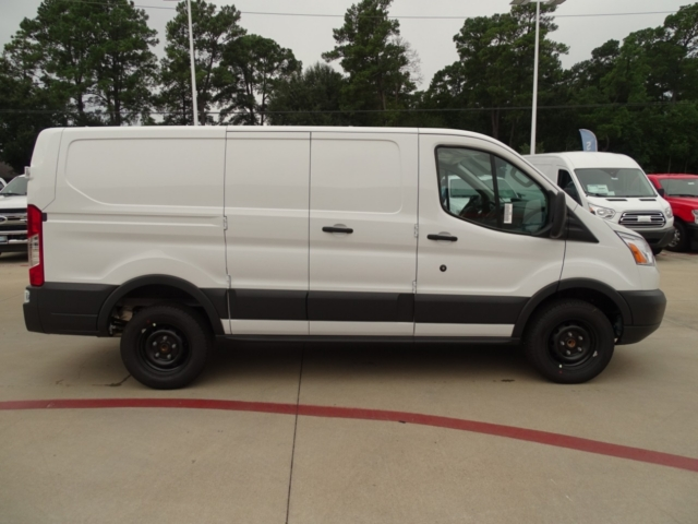 2018 Transit 250 Low Roof 4x2,  Empty Cargo Van #J5478 - photo 4
