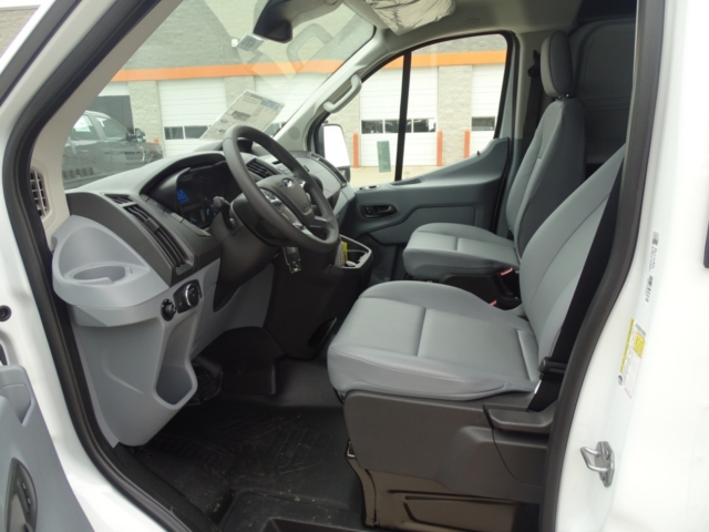 2018 Transit 250 Low Roof 4x2,  Empty Cargo Van #J5478 - photo 8
