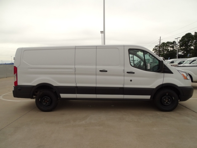 2018 Transit 250 Low Roof 4x2,  Empty Cargo Van #J5479 - photo 4