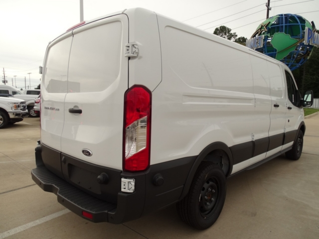 2018 Transit 250 Low Roof 4x2,  Empty Cargo Van #J5479 - photo 5