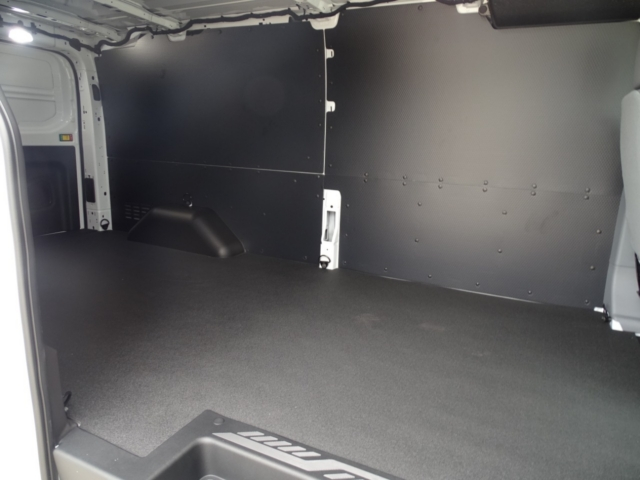 2018 Transit 250 Low Roof 4x2,  Empty Cargo Van #J5479 - photo 2