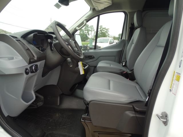 2018 Transit 250 Low Roof 4x2,  Empty Cargo Van #J5479 - photo 8