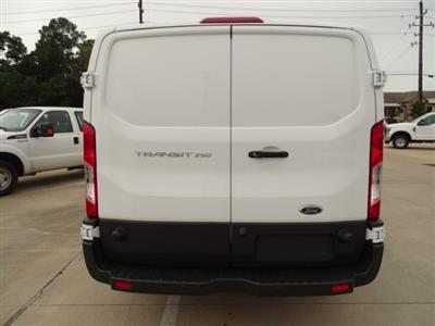 2018 Transit 250 Low Roof 4x2,  Empty Cargo Van #J5479 - photo 6