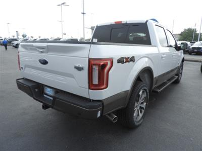 2018 F-150 SuperCrew Cab 4x4,  Pickup #J5480 - photo 2