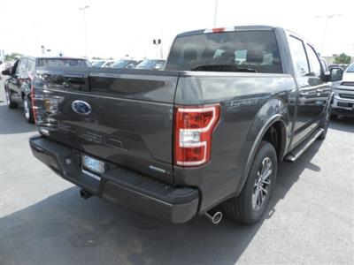 2018 F-150 SuperCrew Cab 4x2,  Pickup #J5487 - photo 2