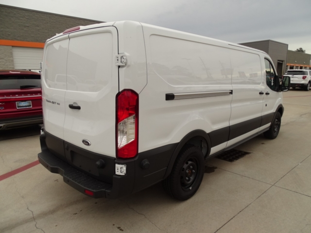 2018 Transit 150 Low Roof,  Empty Cargo Van #J5524 - photo 5