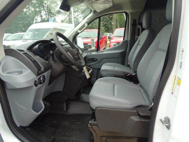 2018 Transit 150 Low Roof,  Empty Cargo Van #J5524 - photo 8