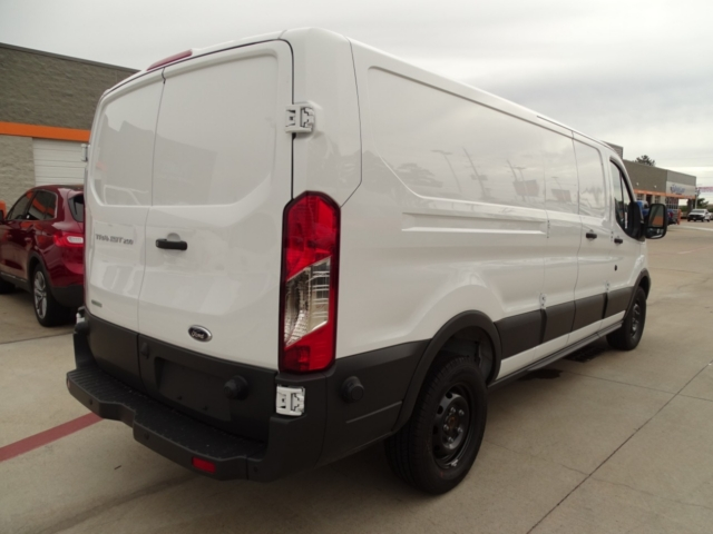 2018 Transit 250 Low Roof 4x2,  Empty Cargo Van #J5525 - photo 5