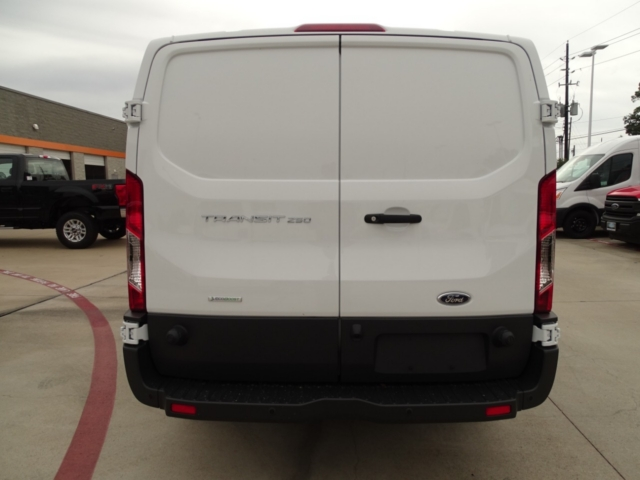 2018 Transit 250 Low Roof 4x2,  Empty Cargo Van #J5525 - photo 6
