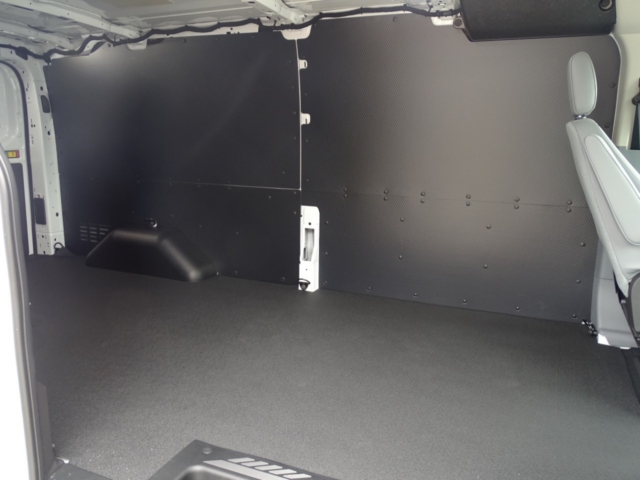 2018 Transit 250 Low Roof 4x2,  Empty Cargo Van #J5525 - photo 2