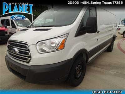 2018 Transit 250 Low Roof 4x2,  Empty Cargo Van #J5525 - photo 1