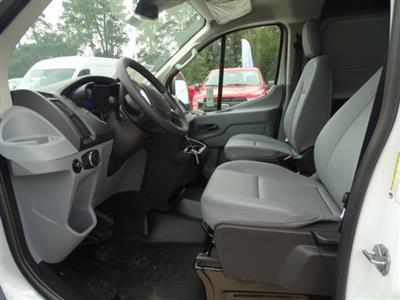 2018 Transit 250 Low Roof 4x2,  Empty Cargo Van #J5525 - photo 8