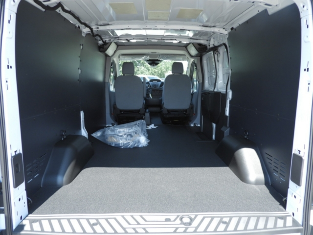 2018 Transit 150 Low Roof 4x2,  Empty Cargo Van #J5538 - photo 2