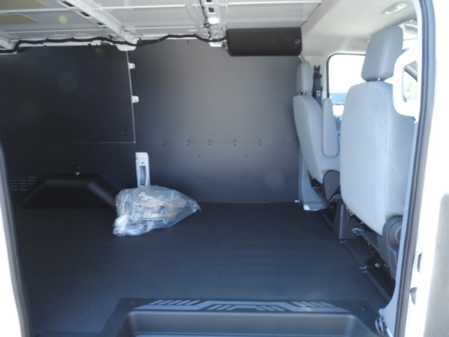 2018 Transit 150 Low Roof 4x2,  Empty Cargo Van #J5538 - photo 6