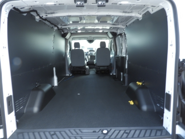 2018 Transit 250 Low Roof 4x2,  Empty Cargo Van #J5540 - photo 2