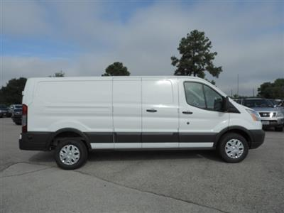 2018 Transit 250 Low Roof 4x2,  Empty Cargo Van #J5540 - photo 4