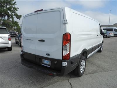 2018 Transit 250 Low Roof 4x2,  Empty Cargo Van #J5540 - photo 5