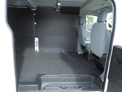 2018 Transit 250 Low Roof 4x2,  Empty Cargo Van #J5540 - photo 6