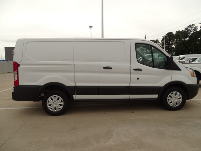 2018 Transit 150 Low Roof 4x2,  Empty Cargo Van #J5562 - photo 4