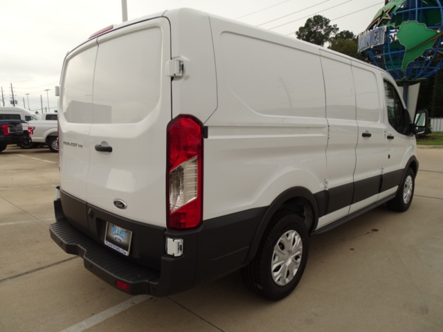 2018 Transit 150 Low Roof 4x2,  Empty Cargo Van #J5562 - photo 5