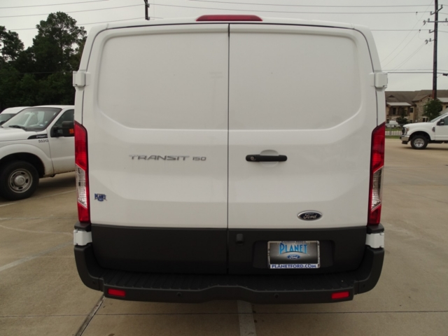 2018 Transit 150 Low Roof 4x2,  Empty Cargo Van #J5562 - photo 6