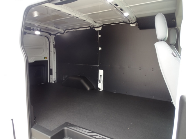 2018 Transit 150 Low Roof 4x2,  Empty Cargo Van #J5562 - photo 2