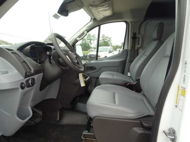 2018 Transit 150 Low Roof 4x2,  Empty Cargo Van #J5562 - photo 8