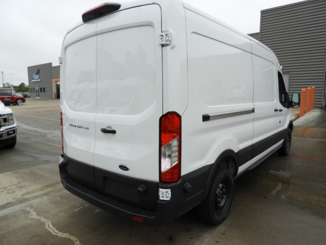 2018 Transit 250 Med Roof 4x2,  Empty Cargo Van #J5632 - photo 5