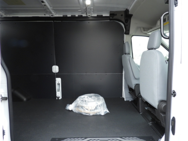 2018 Transit 250 Med Roof 4x2,  Empty Cargo Van #J5632 - photo 6