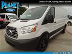 2018 Transit 250 Med Roof 4x2,  Empty Cargo Van #J5677 - photo 1