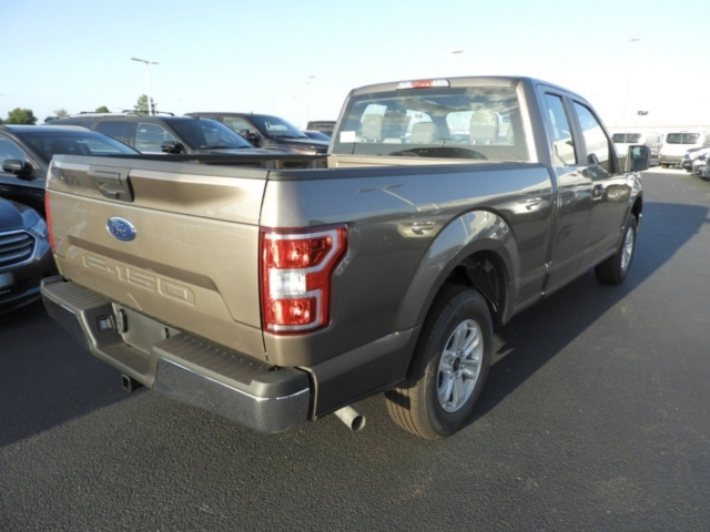 2018 F-150 Super Cab 4x2,  Pickup #J5698 - photo 2